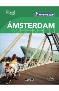 Ámsterdam (La Guía verde...