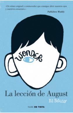 Wonder 1. La lección de August