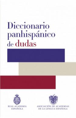 Diccionario panhispánico de...