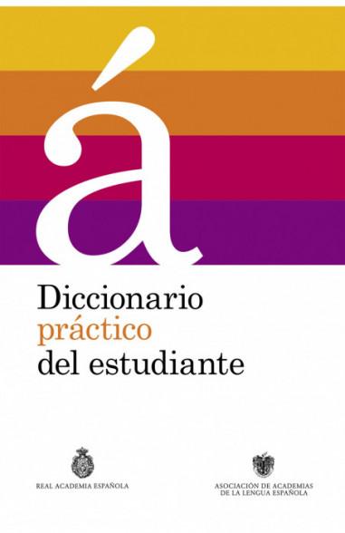 Diccionario práctico del estudiante...