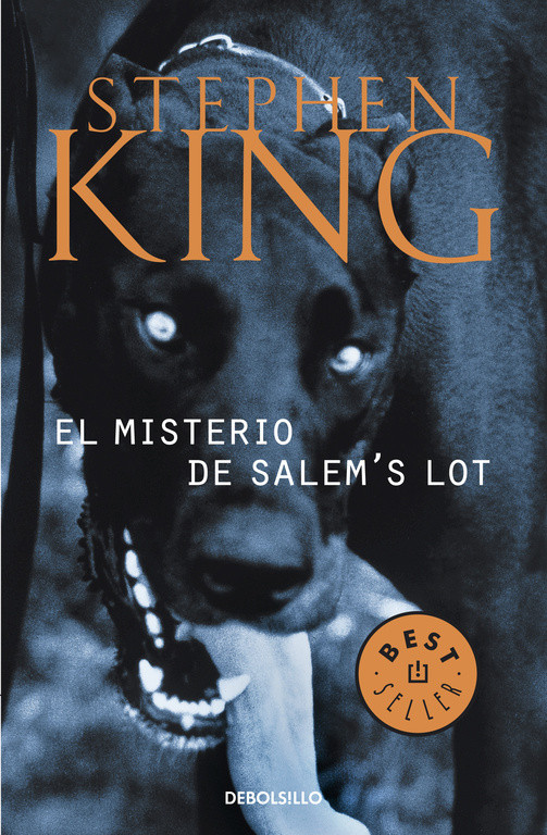MISTERIO DE SALEM'S LOT, EL