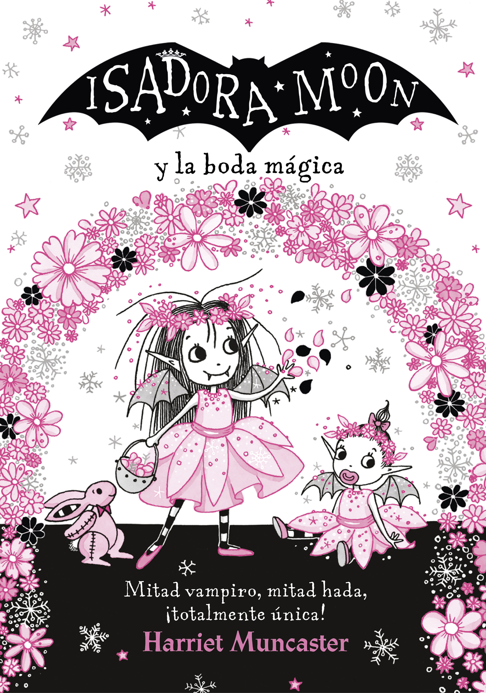 Isadora Moon y la boda mágica