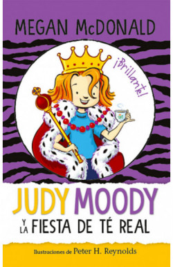 Judy Moody y la fiesta de...