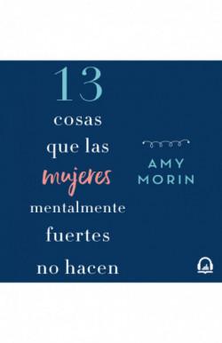 13 cosas que las mujeres...