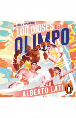100 dioses del Olimpo