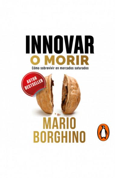 El arte de innovar para no morir