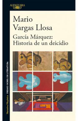 Garcia marquez, historia de...
