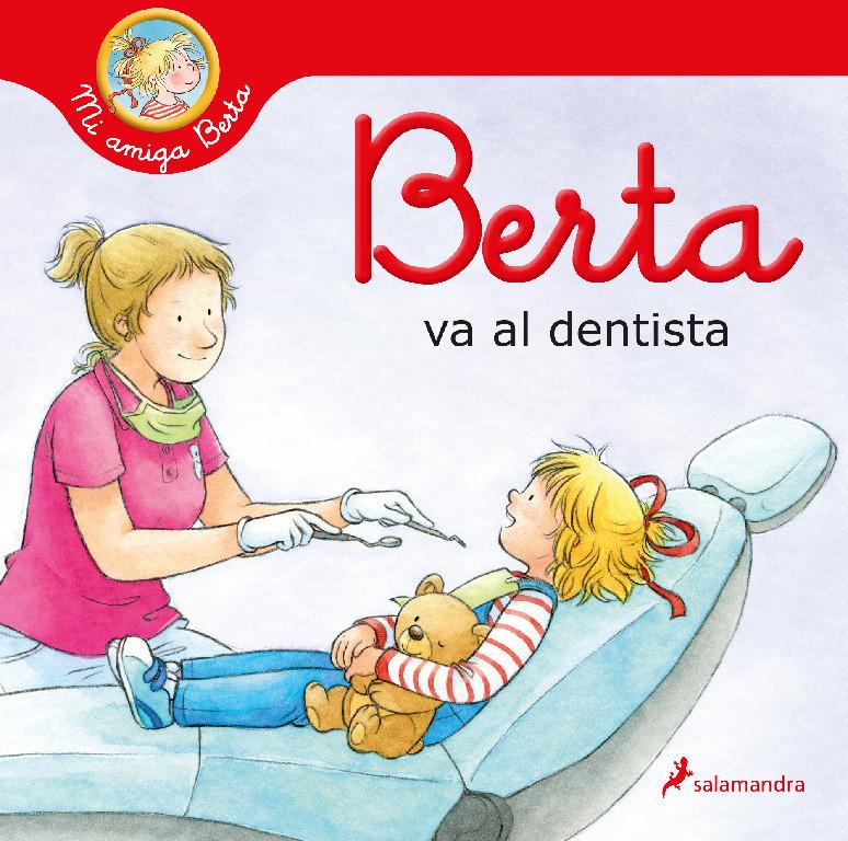 Berta va al dentista