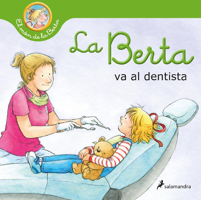 La Berta va al dentista