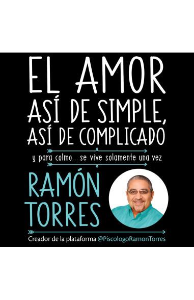 El amor, así de simple, así de...