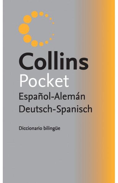 Diccionario Collins Pocket Español...