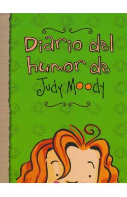 El diario del humor de Judy Moody (Judy Moody)
