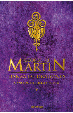 Danza de dragones 5