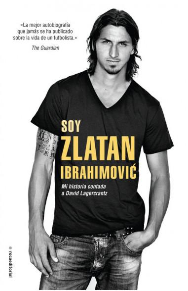 Soy Zlatan Ibrahimovic