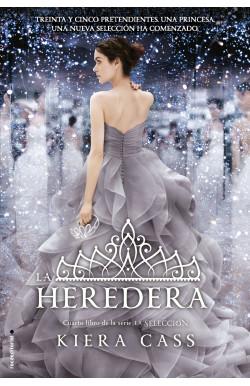 La heredera (La Selección 4)