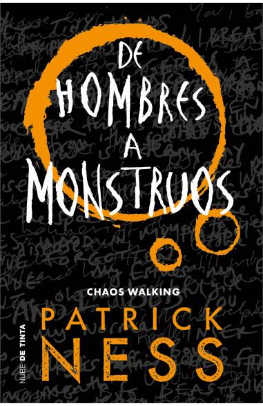De hombres a monstruos 3