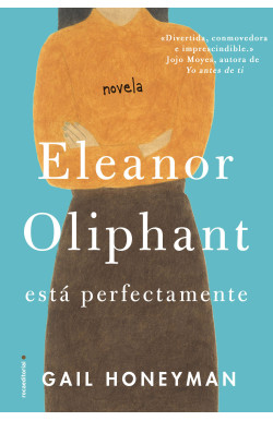 Eleanor Oliphant está...