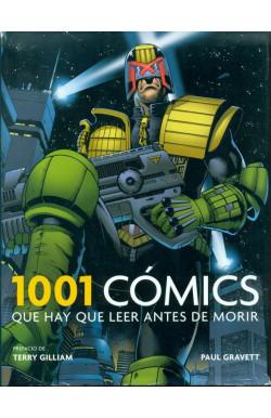 1001 cómics que hay que...