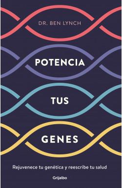 Limpia tus genes