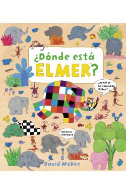 ¿Dónde está Elmer? (Elmer....