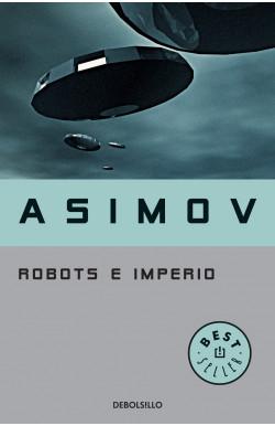 Robots e Imperio (Serie de...