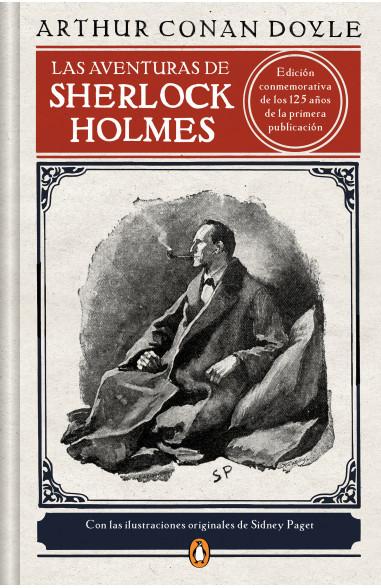 Las aventuras de Sherlock Holmes 3