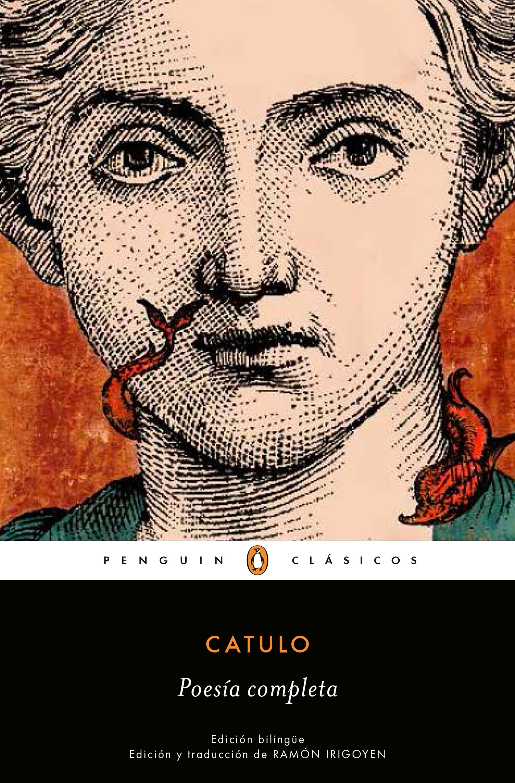 Poesía Catulo