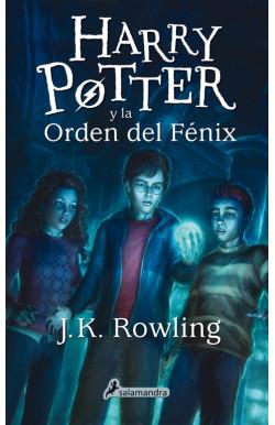 Harry Potter y la Orden del...