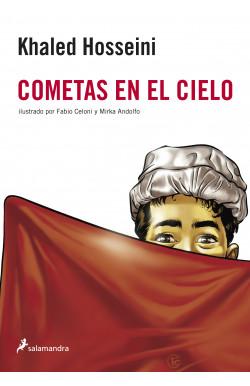 Cometas en el cielo (novela...