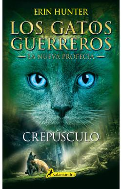Crepúsculo (Los Gatos Guerreros   La Nueva Profecía 5)