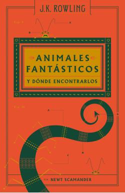 Animales fantásticos y...