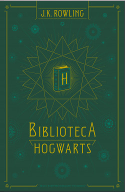 Biblioteca Hogwarts...