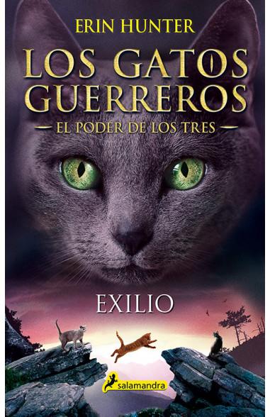Exilio (Los Gatos Guerreros   El...