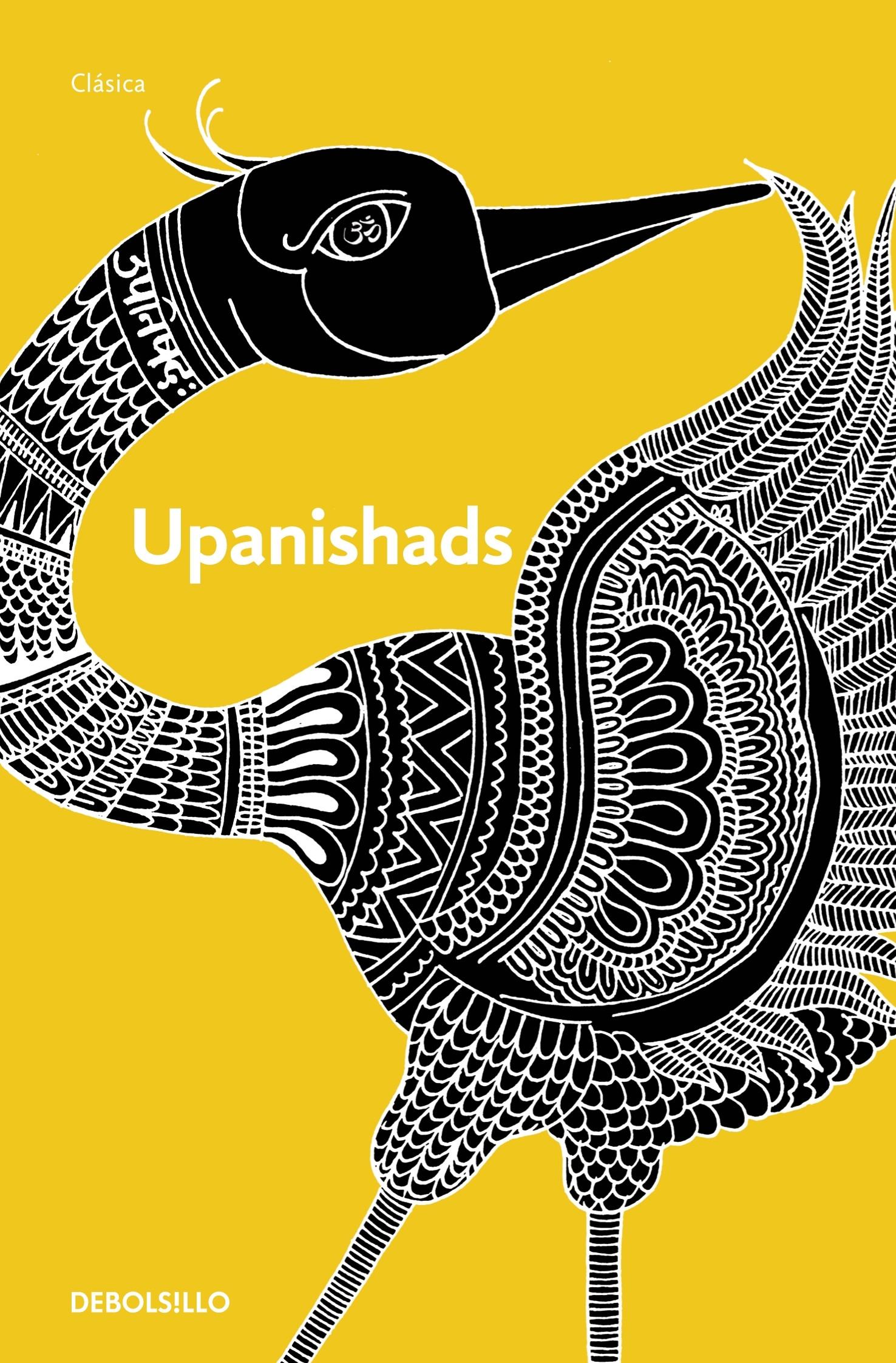 Upanishads, the