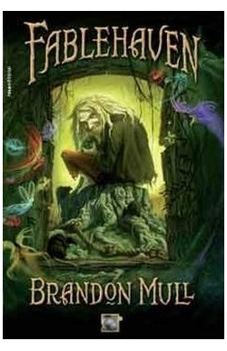 Fablehaven (Fablehaven 1)