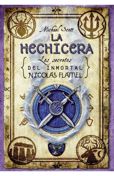 La hechicera (Los secretos del...