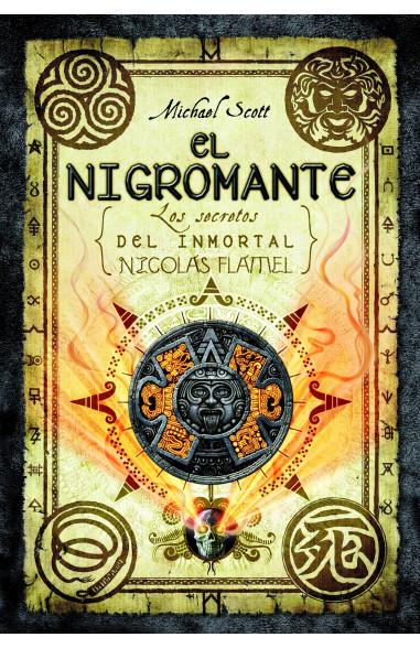 El Nigromante (Los secretos del...
