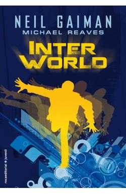 Interworld (Interworld 1)