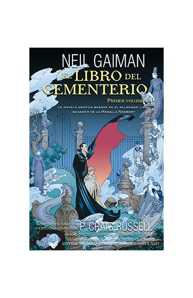 El libro del cementerio 1 (novela...