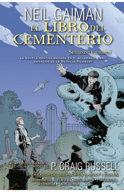 El libro del cementerio 2...