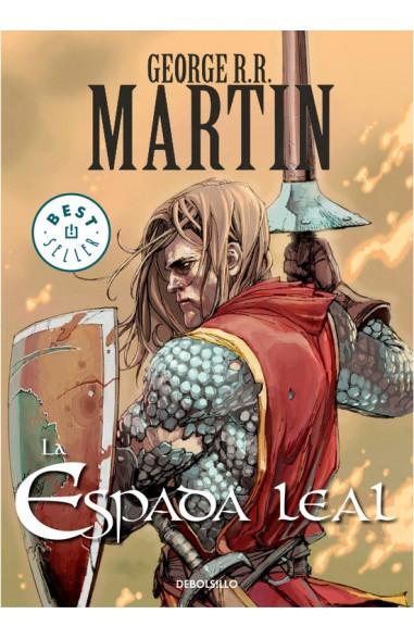 La espada leal (Cuentos de Dunk y...