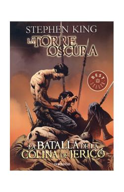 La batalla de la colina de Jericó (La Torre Oscura cómic 5)