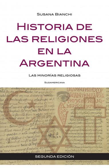 Historia de las religiones en la...