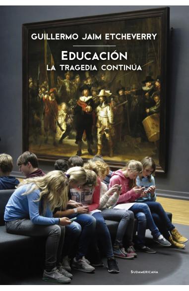 Educación: la tragedia continúa