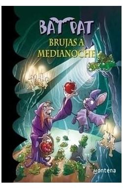 Brujas a medianoche (Bat...