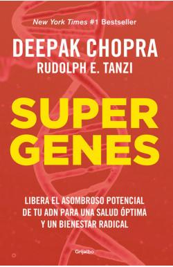 Supergenes