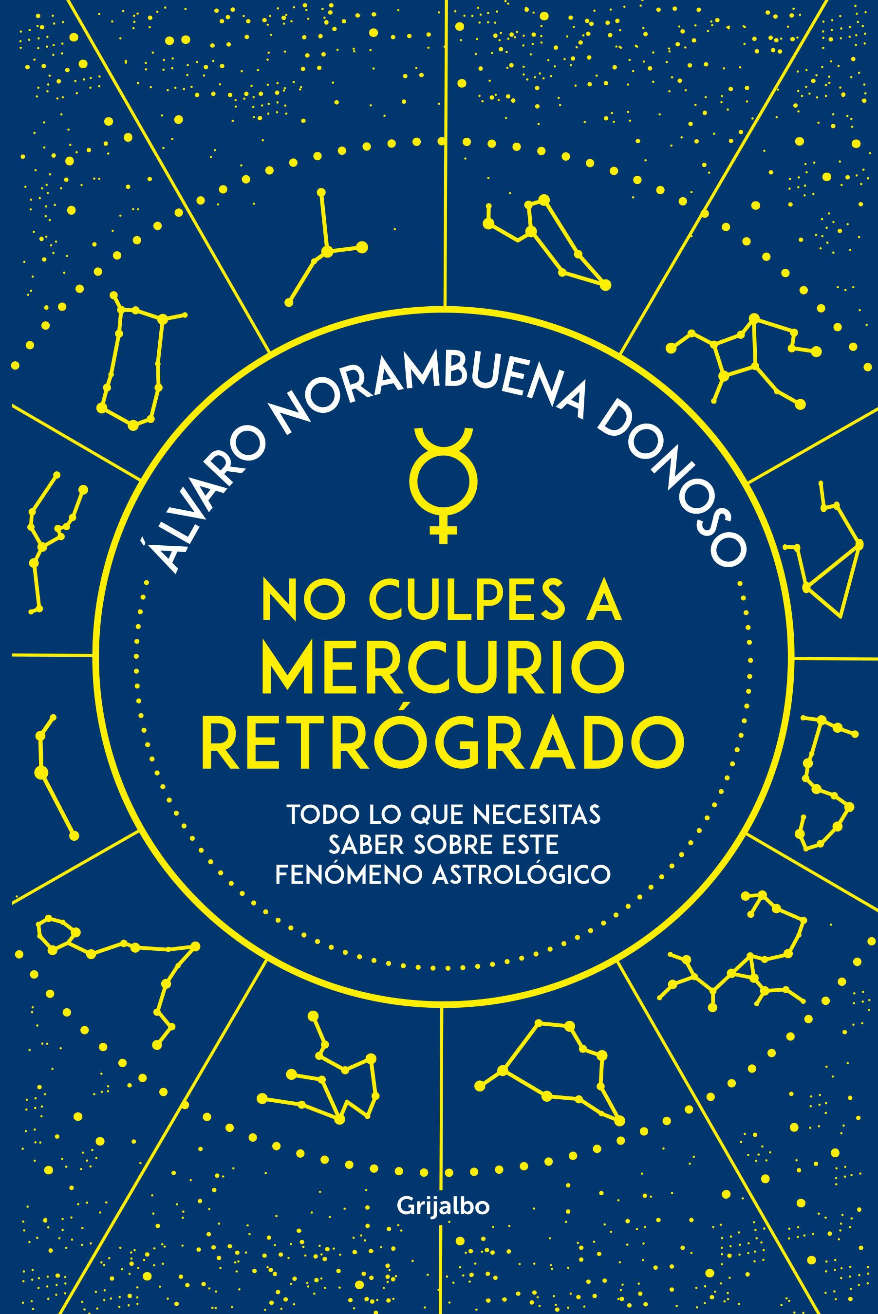 No culpes a mercurio retrógrado