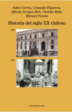 Historia del siglo XX chileno