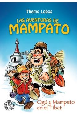 Ogú y Mampato en el Tíbet (Novela 1)