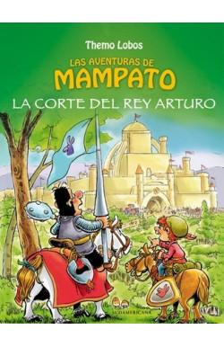 La corte del Rey Arturo (Mampato 3)
